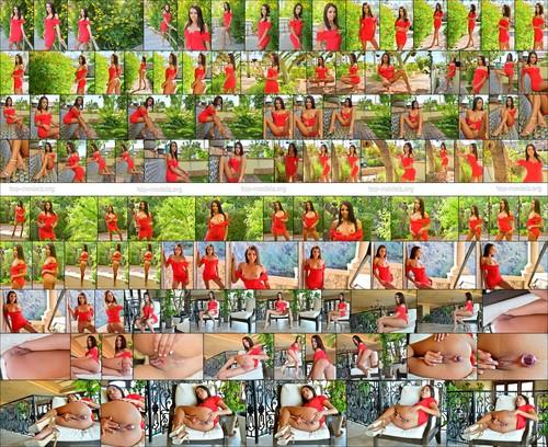 [FTVGirls] Rachel - The Charming Teen 2 812964
