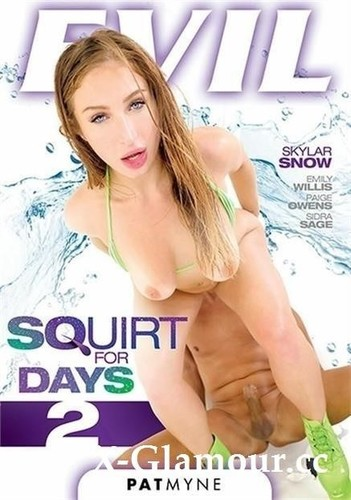 Amateurs - Squirt For Days 2 (SD)