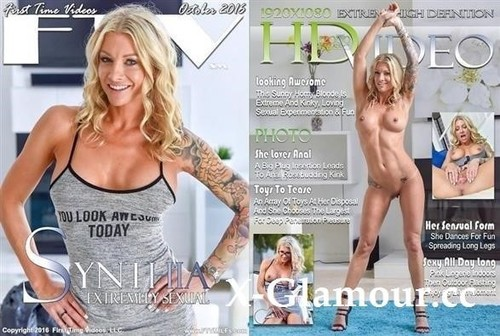 Synthia Fixx - Extremely Sexual (2016/SD)