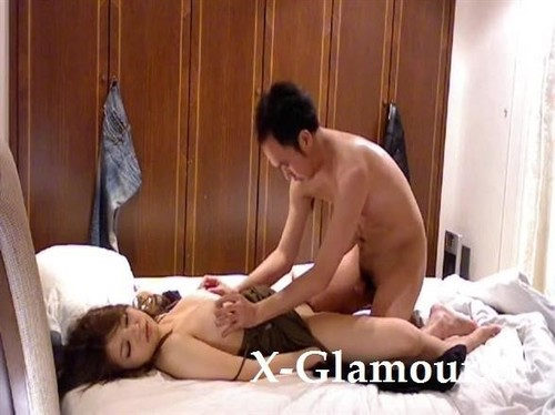Amateurs - Super Sexy Asian Hottie Gets Fucked By Her Horny Boyfriend (2020/SD)
