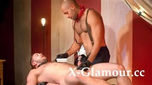 Leo Forte, Shay Michaels - Backyard Boys, Scene 06 [FullHD/1080p]
