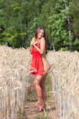 Valya - In the Wheat Field (22.01.2021)