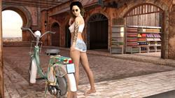 Caramba Games - Back Home CG Pack