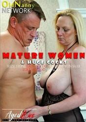 hunesj0gn3yl - Mature Women & Huge Cocks