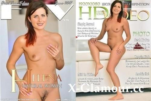 Helena Price - Natural Woman [SD/480p]