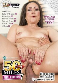 50 Plus MILFs Anal Edition 7