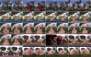 Abigail Mac - The Luck of the Irish [VRBangers] (HD MP4 1.11 GB 2021)
