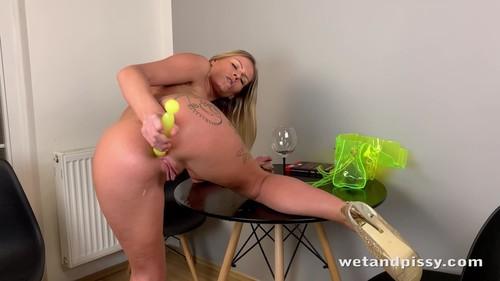 WetAndPissy 21 01 26 Claudia Macc Home Entertainment XXX 1080p MP4-WRB