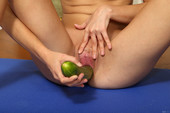 Sophia Sweet - Fluid Dynamics (Photoset+ Video)