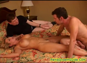 First hypno incest experience for little sister with daddy and brother