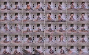 [StripzVR] - Lauren Brock - Soap! (2021 / UltraHD/4K 2880p)