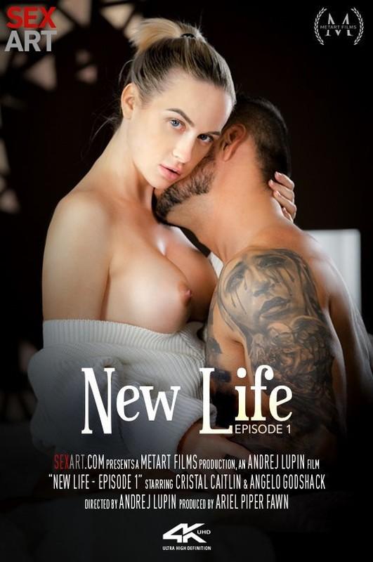Cristal Caitlin & Angelo Godshack - New Life Episode 1 (Jan 29, 2021)