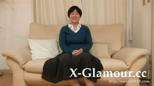 Amateurs - Ki210112 Mitsuko Fuchida 42Year Old [HD/720p]