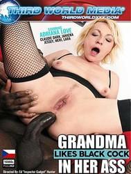 4gipwmu3n0tj - Grandma Likes Black Cock In Her Ass