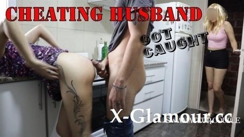 Cheating Husband Was Caught Fucking Her Wifes Bff In The Kitchen - Swamateurcouple [FullHD]