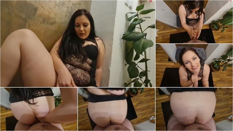 Vanessa_Rose - Spontaner Quickie mit dem Ex (1080P/mp4/108 MB/FullHD)