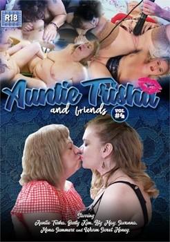Auntie Trisha and Friends #4