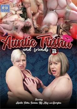 Auntie Trisha and Friends #5