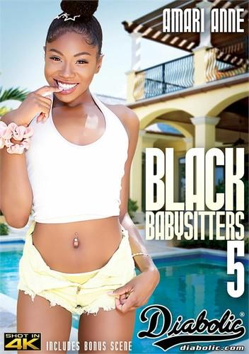 Black Babysitters 5 (2020)