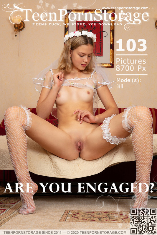 Jill Are You Engaged (30-11-2020)
