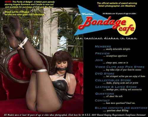 BondageCafe - SiteRip - 2020