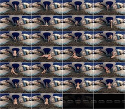 [Blogika] - Blogika - VR 360 Steamy Dance Night at the Russian Bathhouse (2021 / UltraHD 2K 1440p)