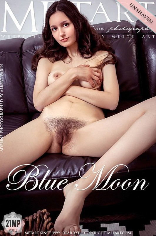 Adeline - Blue Moon (03.02.2021)
