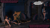 Droid447 - Sapphire Quest Doppelganger - Update
