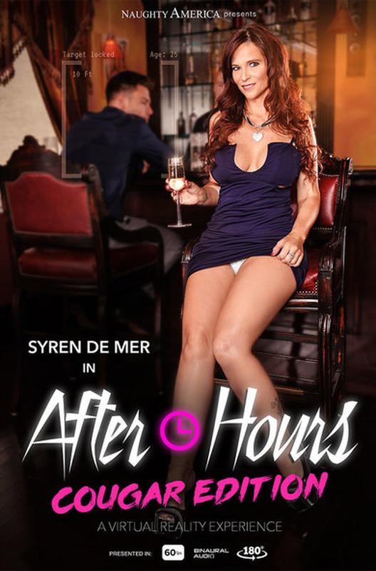After Hours Syren De Mer Gearvr