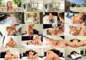 [NannySpy] - Alexis Adams - Swallow Your Words: Nanny Disses Family Over The Phone (2021 / FullHD 1080p)