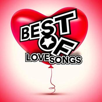 Best of - Love songs (2021) Full Albüm İndir