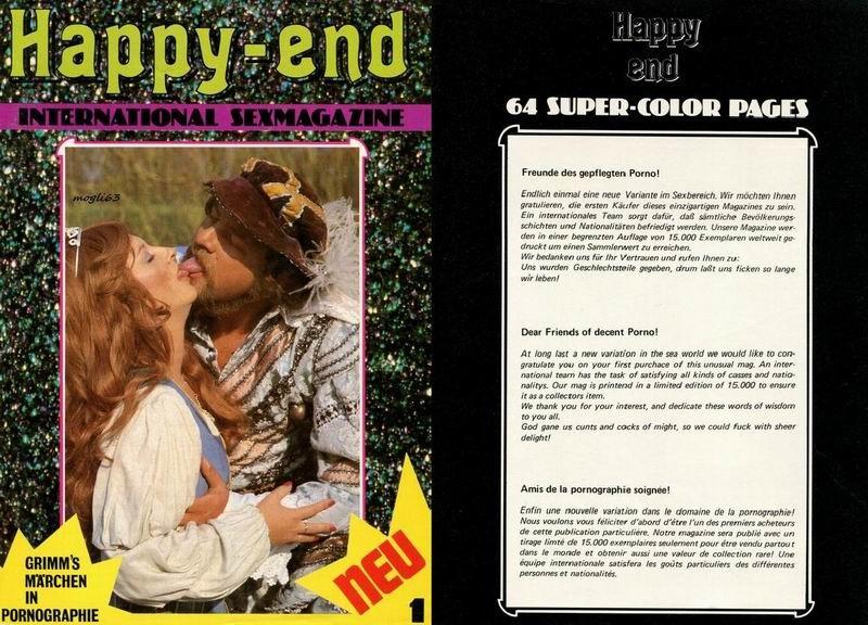 Happy End 1