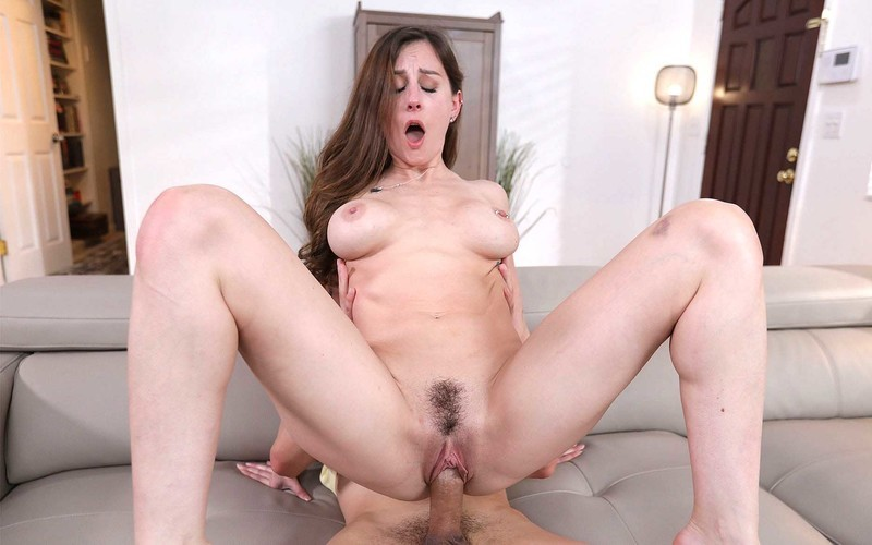 Ally Cooper - Diamond Cock For Step Mom [FullHD 1080P]