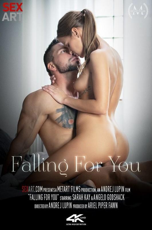 Sarah Kay & Angelo Godshack - Falling For You (Feb 07, 2021)