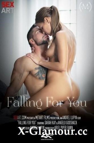 Sarah Kay - Falling For You [SD/480p]