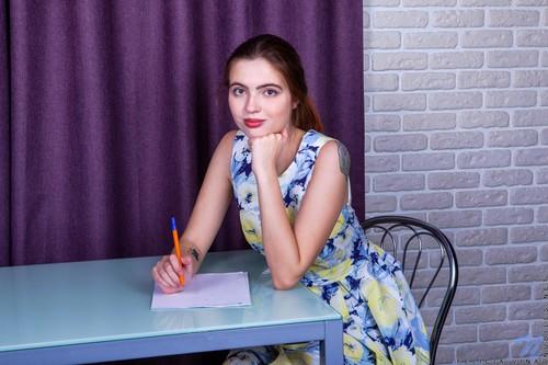 Nubiles 2020 04 02 Felicia Vina Private Show