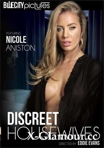 Discreet Housewives [SD]