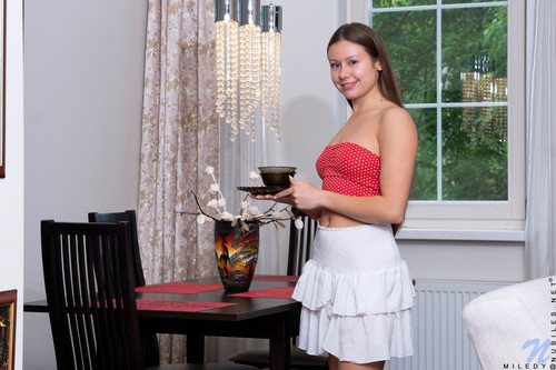 Nubiles 2020 10 20 Miledy Cutie With Curves