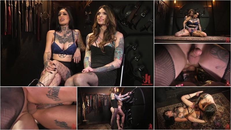 Chelsea Marie, Janey Doe - Sebastian Keys, Kink [FullHD 1080p]