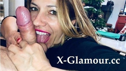 Best Cumshot And Facial Sexy Miss Ania [FullHD]
