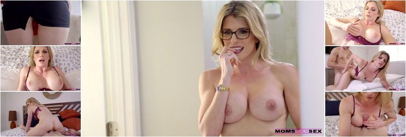 Cory Chase - I Fucked My Step Mom On Mothers Day (HD)