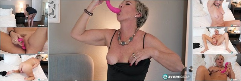 Constance Joy - The Joy Of Finding A Dildo In Your Daughter's Bedroom (UltraHD/4K)
