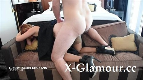Miss Ania With Her Tight Pussy Fucked Hard At Hotel. Pov [FullHD]