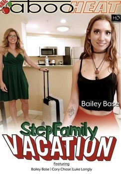 Bailey Base in Step Family Vacation