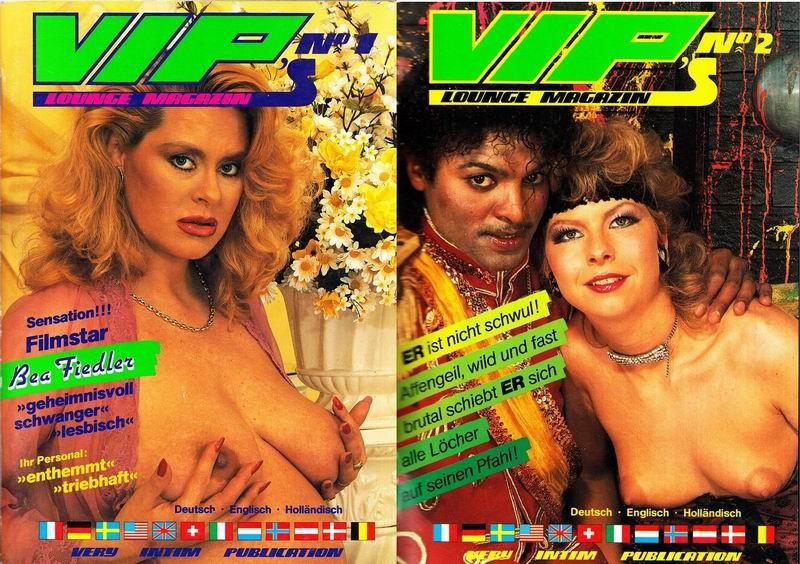 VIP Lounge 1