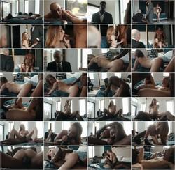 Deeper - Karla Kush - BBC Fucks Karla Kush While Cuckold Husband Watches (FullHD/1080p/286 MB)