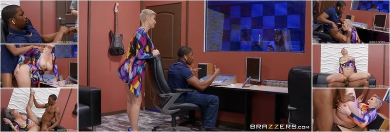 Ryan Keely - Ryan Keely Pounded By The Producer (FullHD)