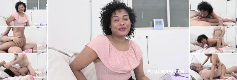 Naomi Rivas - DOMINICAN MILF HAVING SEX (HD)