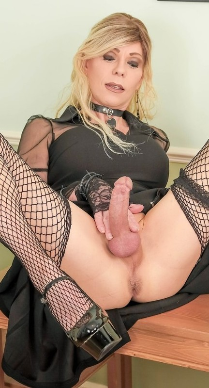 Joanna Jet – Me and You 446 – Dark Enticement (12 February 2021)