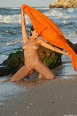 Nadia P - The Sea (x63)